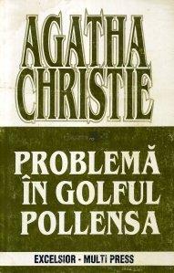 Problema in Golful Pollensa
