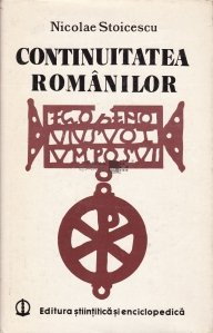 Continuitatea romanilor