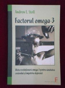 Factorul Omega 3