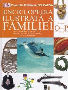 Enciclopedia ilustrata a familiei