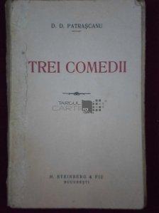 Trei Comedii