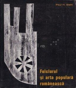 Folclorul Si Arta Populara Romaneasca
