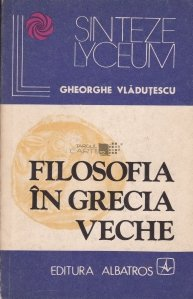 Filosofia in Grecia veche