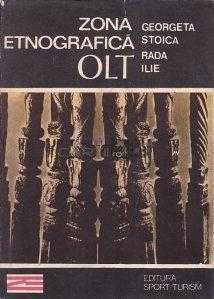 Zona etnografica Olt