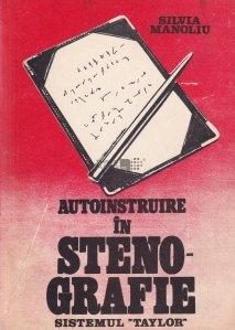 Autoinstruire in stenografie