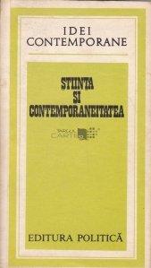Stiinta si contemporaneitatea