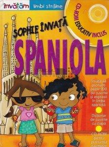 Sophie invata spaniola