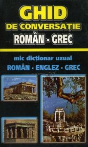 Ghid de conversatie roman-grec