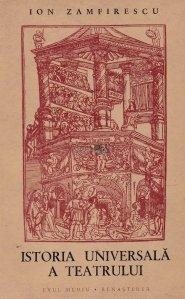 Istoria universala a teatrului