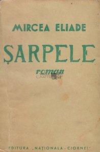Sarpele