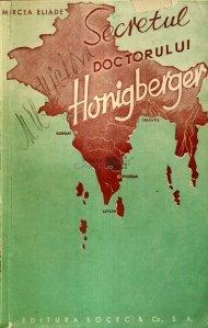 Secretul doctorului Honigberger