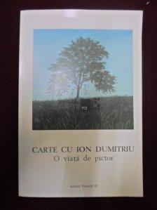Cartea cu Ion Dumitriu