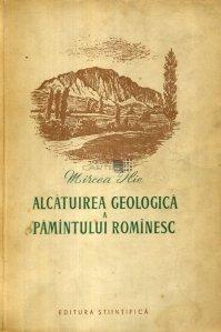 Alcatuirea geologica a pamintului rominesc