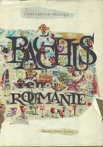 Bacchus en Roumanie