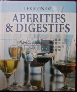 Lexicon Of Aperitifs & Digestifs