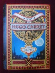 Inventia lui Hugo Cabret