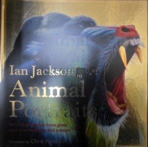 Ian Jackson's Animal Portrait