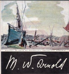 M. W. Arnold