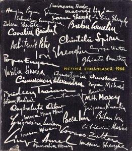 Pictura Romaneasca 1964