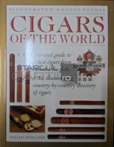 Cigars Of The World / Enciclopedia trabucurilor