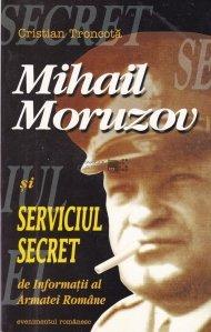 Mihail Moruzov