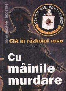 CIA in Razboiul Rece
