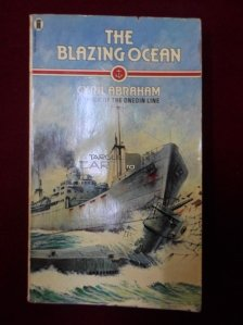 The Blazing Ocean