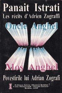 Mos Anghel