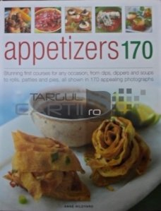 Appetizers 170