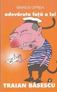 Adevarata fata a lui Traian Basescu