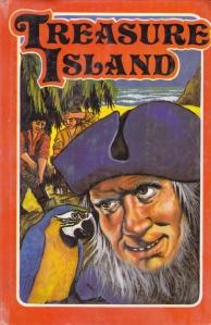 Treasure Island / Comoara din insula