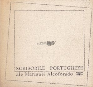 Scrisorile portugheze ale Marianei Alcoforado