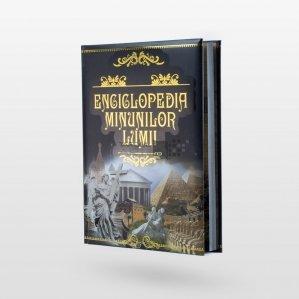 Enciclopedia minunilor lumii
