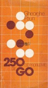250 probleme de go