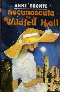 Necunoscuta de la Wildfell Hall