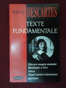 Texte fundamentale