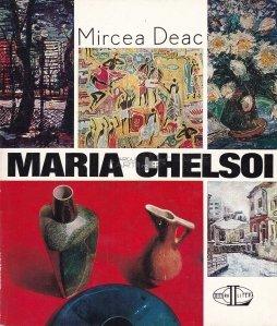 Maria Chelsoi