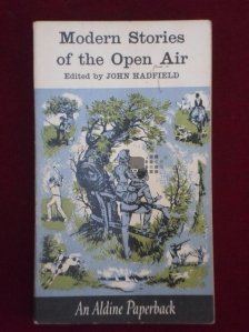Modern stories of the open air