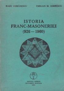 Istoria franc-masoneriei