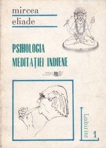 Psihologia meditatiei indiene
