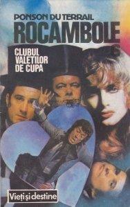 Clubul valetilor de cupa