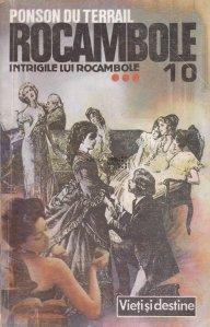 Intrigile lui Rocambole 3