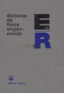 Dictionar de fizica englez-roman