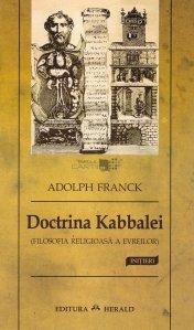 Doctrina Kabbalei