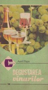 Degustarea vinurilor