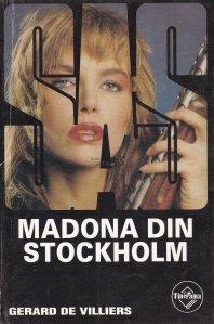 Madona din Stockholm