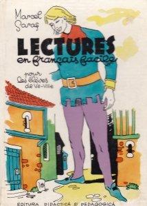 Lectures en francais facile pour les eleves de Ve-VIIIe / Lecturi usoare in limba franceza pentru clasele V-VIII (cartea a doua)