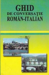 Ghid de conversatie Roman
