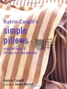 Katrin Cargill's Simple Pillows
