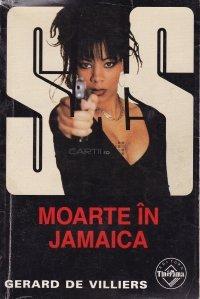 Moarte in Jamaica